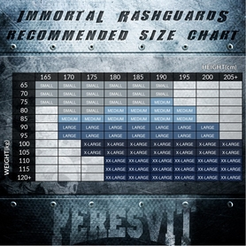 Фото 5 к товару Рашгард Peresvit Immortal Silver Force Rashguard Short Sleeve Lava