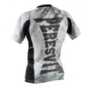 Рашгард Peresvit Immortal Silver Force Rashguard Short Sleeve Snowstorm - фото 2