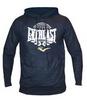 Кофта спортивная Everlast CO-3768EV-4 темно-синяя - фото 1