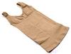 Майка утягивающая (корректирующая) Control Bodysuit Thin vest ST-9161 телесная - фото 2