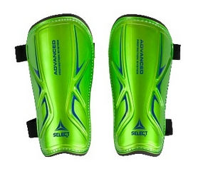 Щитки Select Shin Guards Standart - L