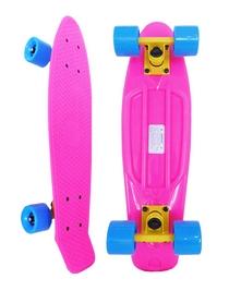 Фото 1 к товару Скейтборд Penny Original Fish SK-401-19 розовый/желтый/синий