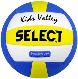 Мяч волейбольный Select Kids Volley