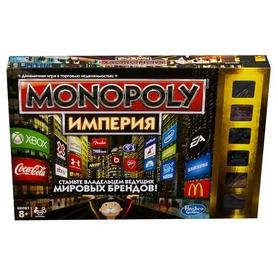 Фото 1 к товару Игра настольная Монополия Империя (Monopoly Empire) (новое издание)Hasbro
