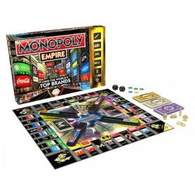 Фото 4 к товару Игра настольная Монополия Империя (Monopoly Empire) (новое издание)Hasbro