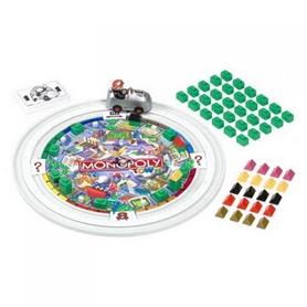 Фото 2 к товару Игра настольная Моя первая монополия (My first Monopoly) Hasbro
