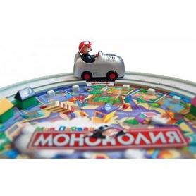 Фото 3 к товару Игра настольная Моя первая монополия (My first Monopoly) Hasbro