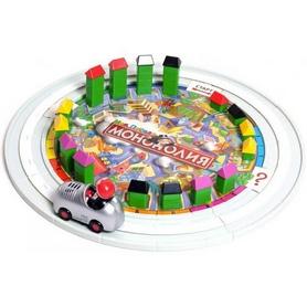 Фото 4 к товару Игра настольная Моя первая монополия (My first Monopoly) Hasbro