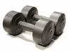 Гантели виниловые 2х3 кг - фото 2