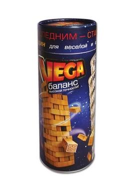 Игра настольная Джанга (Vega)