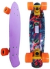 Пенни борд Penny Board Eden Fish Limited Edition - фото 1