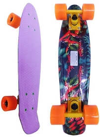 Скейт Penny Board Eden Fish Limited Edition