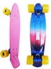 Скейт Penny Board Abstract Fish Limited Edition - фото 1