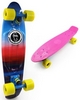 Скейт Penny Board Abstract Fish Limited Edition - фото 2