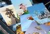 Игра на ассоциации Имаджинариум Детство - фото 4