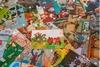 Игра на ассоциации Имаджинариум Союзмультфильм - фото 3