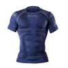 Футболка компрессионная Peresvit 3D Performance Rush Compression T-Shirt Navy - фото 1