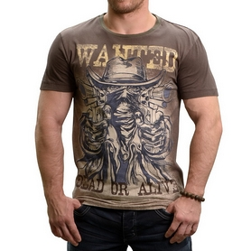 Фото 1 к товару Футболка Peresvit Gunfighter T-shirt