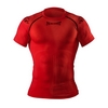 Футболка компрессионная Peresvit 3D Performance Rush Compression T-Shirt Red - фото 1