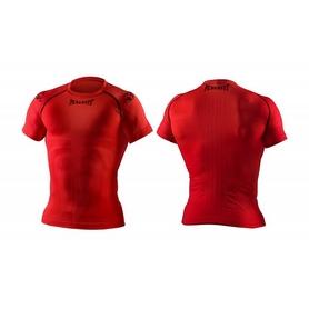 Фото 3 к товару Футболка компрессионная Peresvit 3D Performance Rush Compression T-Shirt Red