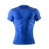Футболка компрессионная Peresvit 3D Performance Rush Compression T-Shirt Royal - фото 1