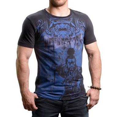 Футболка Peresvit Musashi T-shirt