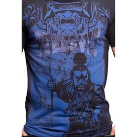 Фото 3 к товару Футболка Peresvit Musashi T-shirt