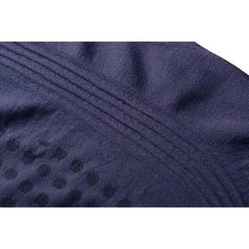 Фото 5 к товару Футболка компрессионная с длинным рукавом Peresvit 3D Performance Rush Compression T-Shirt Navy
