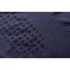 Футболка компрессионная с длинным рукавом Peresvit 3D Performance Rush Compression T-Shirt Navy - фото 6