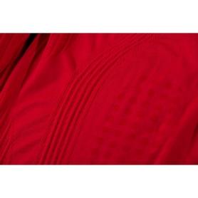Фото 6 к товару Футболка компрессионная с длинным рукавом Peresvit 3D Performance Rush Compression T-Shirt Red