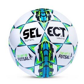 Мяч футзальный Select Futsal Mimas белый