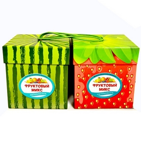Фото 3 к товару Игра настольная Фруктовый Микс: Арбуз (Fruit Mix: Watermelon)