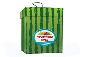 Игра настольная Фруктовый Микс: Арбуз (Fruit Mix: Watermelon)