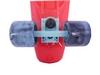 Пенни борд Penny Swirl Fish SK-404-14 красный - фото 2