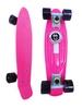 Скейтборд Penny Swirl Fish SK-404-2 розовый - фото 1
