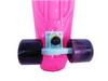 Скейтборд Penny Swirl Fish SK-404-2 розовый - фото 2