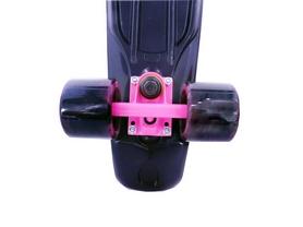 Фото 2 к товару Скейтборд Penny Swirl Fish SK-404-4 черный