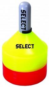 Набор маркеров для футбола Select 24 штуки