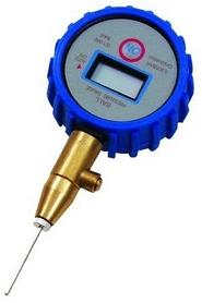 Манометр Select Pressure Gauge