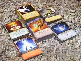 Фото 3 к товару Игра настольная Войны магов (Mage Wars)