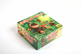 Фото 3 к товару Игра настольная Остров обезьян (Monkeyland)