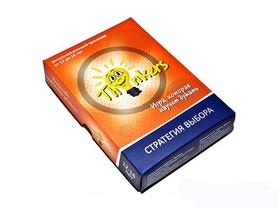 Игра настольная Thinkers 12-16. Стратегия выбора