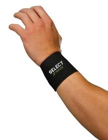Напульсник Select Elastik Wrist Support 574