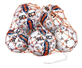 Сетка для мячей Select Ball Net - 6-8