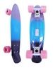 Скейтборд Penny Color Fish SK-407-1 - фото 1