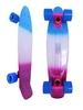 Скейтборд Penny Color Fish SK-407-4 - фото 1