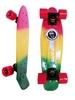 Скейтборд Penny Color Fish SK-407-5 - фото 1