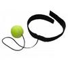 Теннисный мяч на резинке боксерский Fight Ball HO-4459 - фото 1