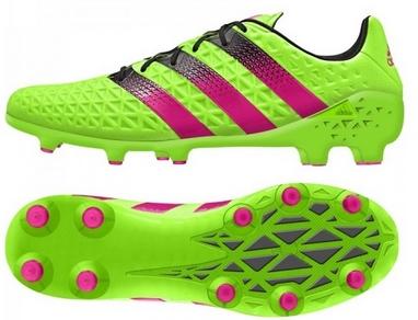 Бутсы футбольные Adidas ACE 16.1 FG/AG AF5083