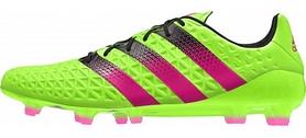 Фото 2 к товару Бутсы футбольные Adidas ACE 16.1 FG/AG AF5083
